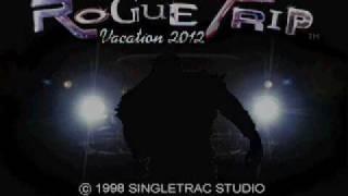 Rouge Trip 2012