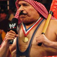 Iron Sheik Challenges Toronto Mayor To A Good Ol' Arm Wrestling Match!!
